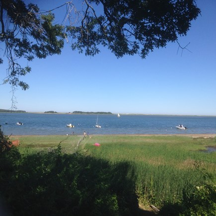 Orleans Cape Cod vacation rental - Gorgeous Little Pleasant Bay Beach Area