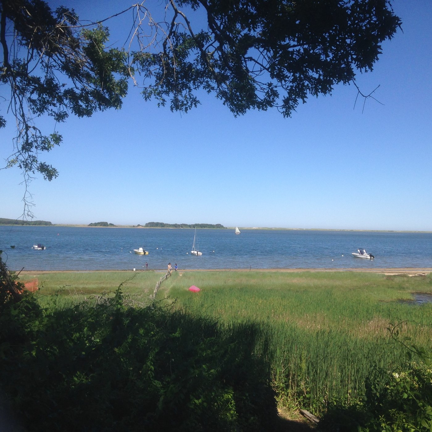 Orleans Vacation Rental Home In Cape Cod MA 02653, 3/10ths