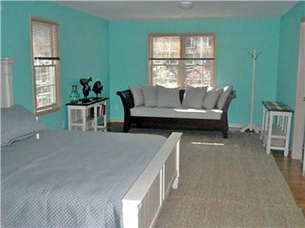 Orleans Cape Cod vacation rental - Another look at bedroom with king and day bed