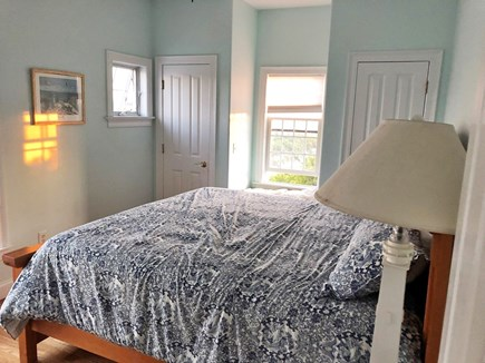 Dennis Cape Cod vacation rental - Master bedroom new king bed