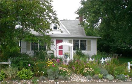 West Yarmouth Cape Cod vacation rental - Yarmouth Vacation Rental ID 19707