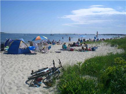 West Yarmouth Cape Cod vacation rental - Beach, great for kids