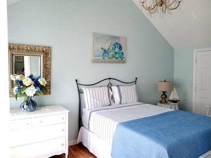 Hyannis Cape Cod vacation rental - Second Bedroom with queen foam mattress