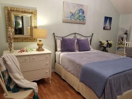 Hyannis Cape Cod vacation rental - Second Bedroom with queen foam mattress