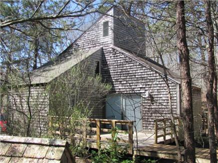 South Wellfleet Cape Cod vacation rental - Wellfleet Vacation Rental ID 19729