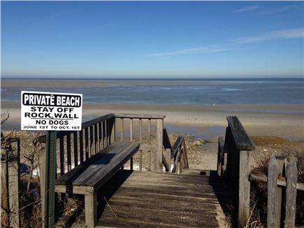 Brewster Cape Cod vacation rental - Semi-Private Beach Access at just 1000 ft.