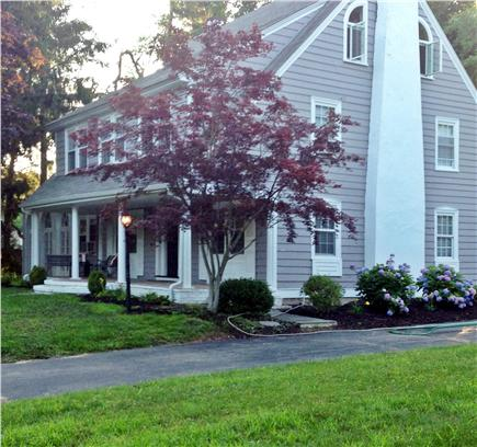 Click here to see a video of this Centerville vacation rental.