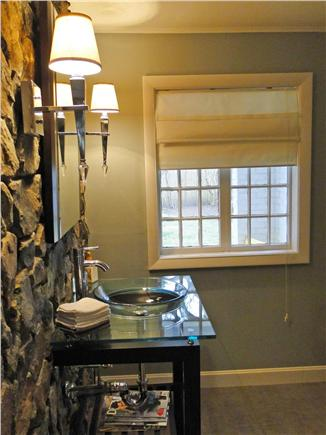 Centerville,  Barnstable Centerville vacation rental - Guest bathroom on 1st floor.