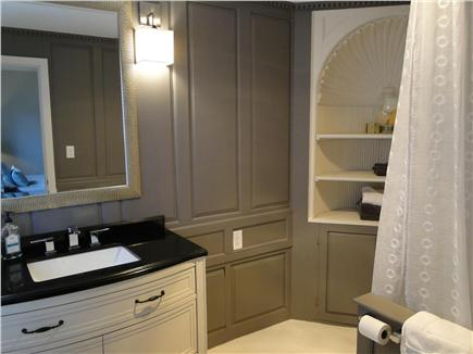 Centerville,  Barnstable Centerville vacation rental - All bathrooms have been updated.  The en-suite master bathroom