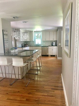 Centerville,  Barnstable Centerville vacation rental - Updated kitchen with high end appliances.