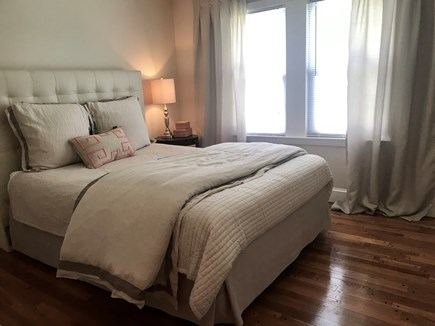 Centerville,  Barnstable Centerville vacation rental - 3rd bedroom (11x 12) with queen bed on 2nd floor