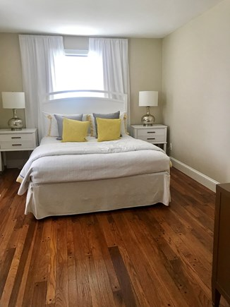 Centerville,  Barnstable Centerville vacation rental - 4th bedroom (11X12) with queen  bed on 2nd floor.
