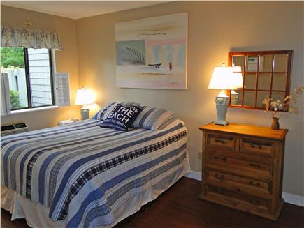Brewster Cape Cod vacation rental - Queen sized bedroom