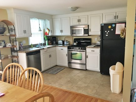 South Yarmouth Cape Cod vacation rental - Open Concept Kitchen