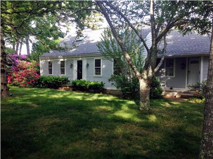 Brewster Cape Cod vacation rental - Brewster Vacation Rental ID 19782