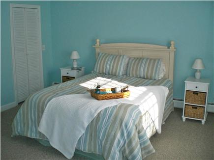 Brewster Cape Cod vacation rental - 1st Floor Masterbedroom with 2 spacious walk-in closets