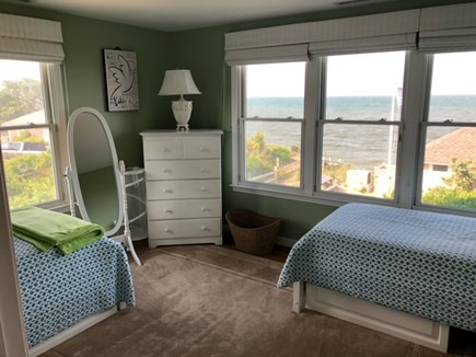 Eastham Cape Cod vacation rental - Twin Beds Room with the View - 2nd Floor