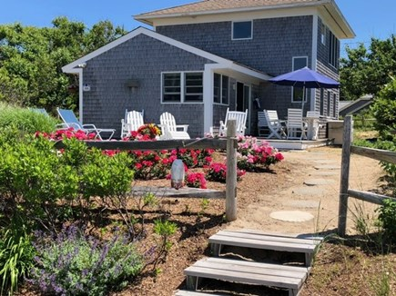 Eastham Cape Cod vacation rental - Home with plenty of outdoor seating
