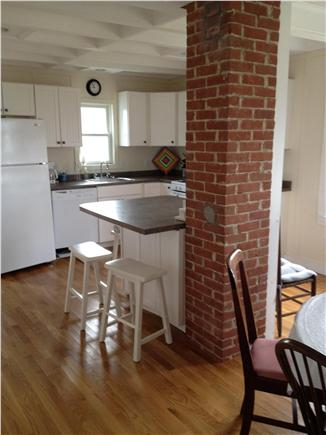 Yarmouth Cape Cod vacation rental - Kitchen renovated in 2010