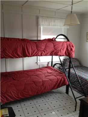 Yarmouth Cape Cod vacation rental - Bedroom