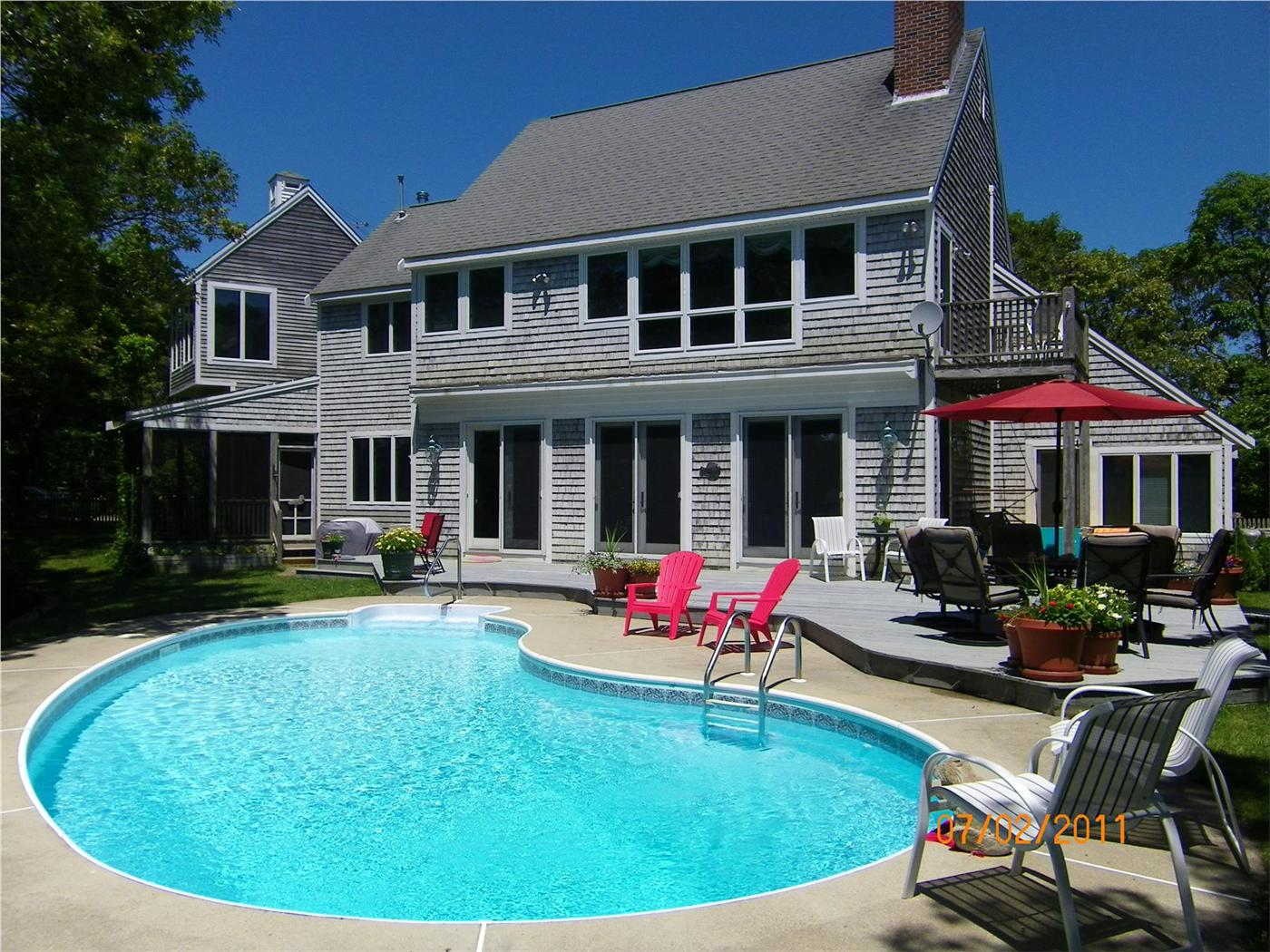 Centerville Vacation Rental home in Centerville MA 02632 ...