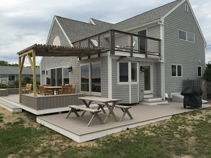Wellfleet Cape Cod vacation rental - 120 Sandpiper Hill