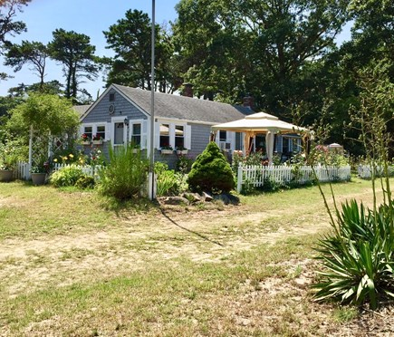 Eastham Cape Cod vacation rental - Welcome to the Crosby Ryder cottage