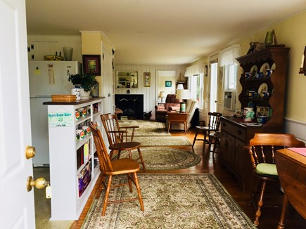 Eastham Cape Cod vacation rental - It's time to relax!