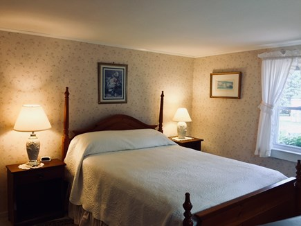 Eastham Cape Cod vacation rental - Queen room