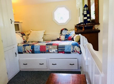 Eastham Cape Cod vacation rental - Cozy Built in Twin