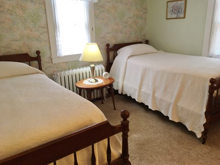 Eastham Cape Cod vacation rental - Sweet Twin bedroom
