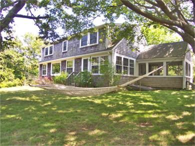 Brewster Cape Cod vacation rental - Brewster Vacation Rental ID 19836