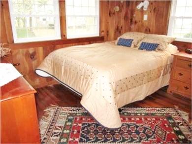 Mashpee, Popponesset Cape Cod vacation rental - Master - Queen Bed