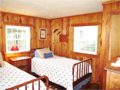 Mashpee, Popponesset Cape Cod vacation rental - Twin Beds