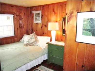 Mashpee, Popponesset Cape Cod vacation rental - Full Bed