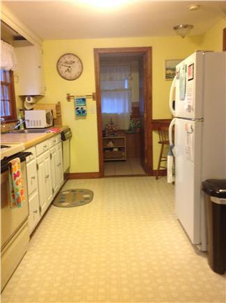 Dennisport Cape Cod vacation rental - Kitchen