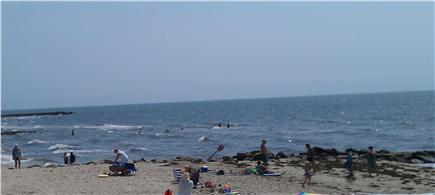 Dennisport Cape Cod vacation rental - Sea Street beach (walking distance)