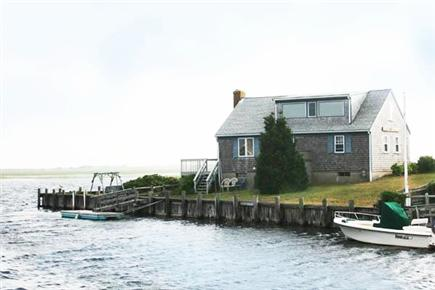 West Dennis Cape Cod vacation rental - Dennis Vacation Rental ID 19878