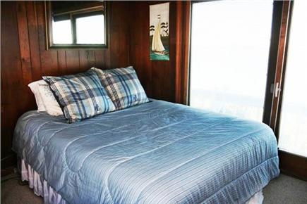 West Dennis Cape Cod vacation rental - Bedroom Suite on the Water + TV