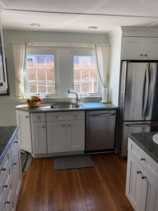 West Yarmouth Cape Cod vacation rental - Fully equipped kitchen,  stainless steel appliances, granite tops