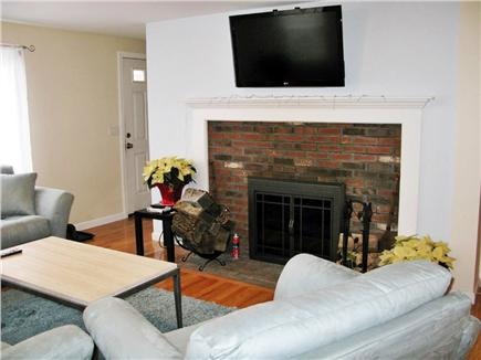 East Falmouth Cape Cod vacation rental - Falmouth Vacation Rental ID 19913