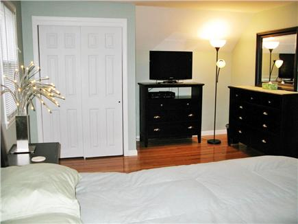 East Falmouth Cape Cod vacation rental - #1 Bedroom - Queen second floor