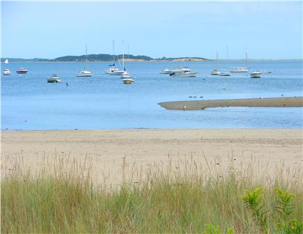 Chatham Cape Cod vacation rental - Jackknife beach on Pleasant Bay is 1 mile away