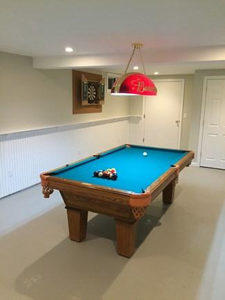 Chatham Cape Cod vacation rental - Enjoy pool, Darts & TV