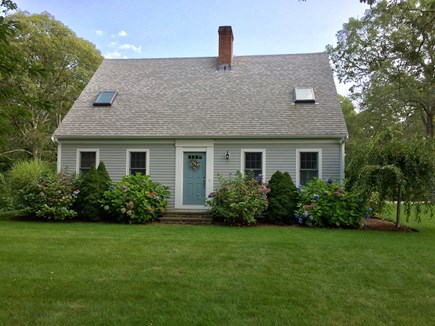 Chatham Cape Cod vacation rental - Beautiful Cape style house on corner lot