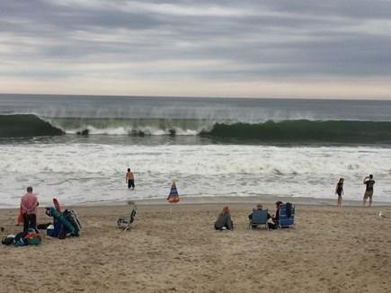 Chatham Cape Cod vacation rental - Waves at Nauset Beach