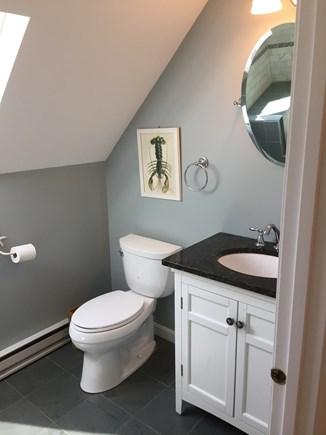 Chatham Cape Cod vacation rental - Upstairs Bath