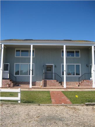 Chatham Cape Cod vacation rental - Front Entrance and parking out front