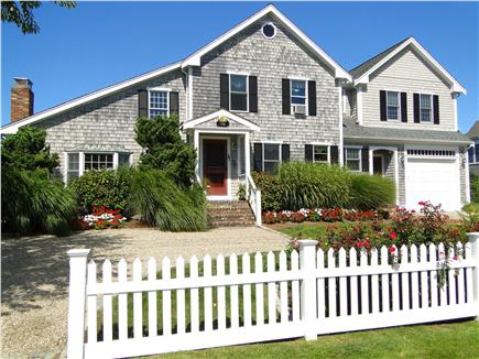 Dennis Cape Cod vacation rental - Welcome to Gull's Way on the ocean