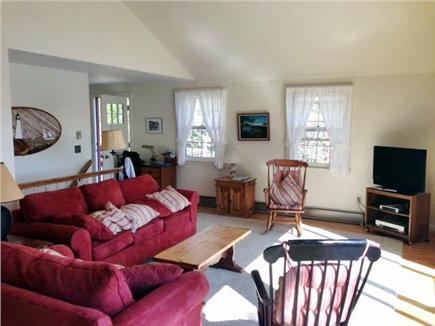 Chatham Cape Cod vacation rental - Living room 2nd view